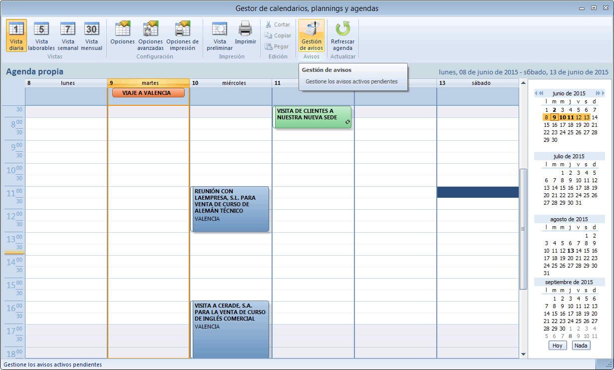 Software de gestion para centros de formacion y academias con ...